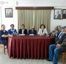 Engelliler haftası basın toplantısı 10.05.2019 tarihinde Mehmet Ali Tatlıyay Eğitim Kültür salonunda gerçekleştirildi.