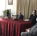 Engellilerin sorunlarının yıllardır görmezden gelindiğini belirten Yücetürk,Anayasa Mahkemesi dahil her yerde haklarını arayacaklarını vurguladı.