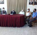 Kıbrıs Türk Engelliler Federasyonu Basın Toplantısı Yapıldı