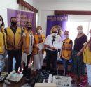 KKTC Lions Kulüplerinden anlamlı bağış