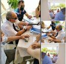 Kıbrıs Türk Görmezler Derneği'nin 17. Olağan genel kurul toplantısı 26.06.2021 tarihinde büyük bir başarı ile Lefkoşa Merkez binasında gerçekleştirilmiştir.